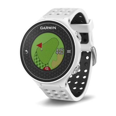 Garmin International 010-01195-00 Approach S6 Golf GPS Watch - Light