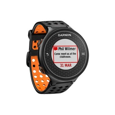 Garmin International 010-01195-02 Approach S6 - GPS watch - golf 1 in