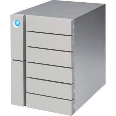 LaCie STFK60000400 60TB LACIE 6BIG THUNDERBOLT 3  3.5 3600
