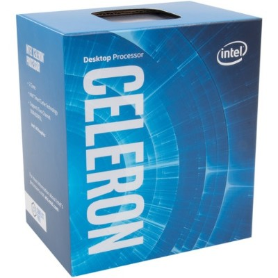 Intel BX80677G3930 Celeron G3930 Kaby Lake Dual-Core 2.9GHz LGA 1151 51W Intel HD Graphics 610 Desktop Processor