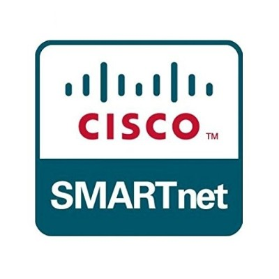 Cisco CON-SNT-AIRSAP7B SMARTnet - Extended service agreement - replacement - 8x5 - response time: NBD - for P/N: AIR-SAP702I-B-K9  AIR-SAP702I-BK9-RF