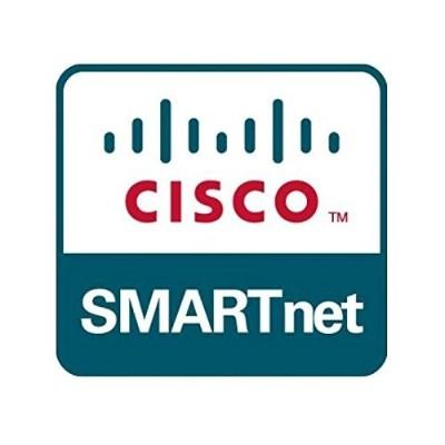 Cisco CON-ECMU-LCCX90NE SMARTnet Software Support Service - Technical support - for L-CCX-90-N-E-LIC - phone consulting - 1 year - 24x7