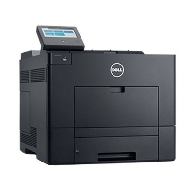 Dell S3840CDN S3840cdn Color Smart Printer