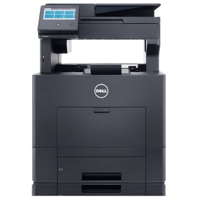 Dell S3845CDN S3845cdn Color Smart Multifunction Printer