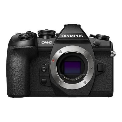 Click here for Olympus V207060BU000 OM-D E-M1 Mark II - Digital c... prices