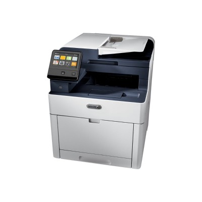 Xerox 6515/DNM WorkCentre 6515/DNM - Multifunction printer - color - laser - Legal (8.5 in x 14 in) (original) - A4/Legal (media) - up to 25 ppm (copying) - up