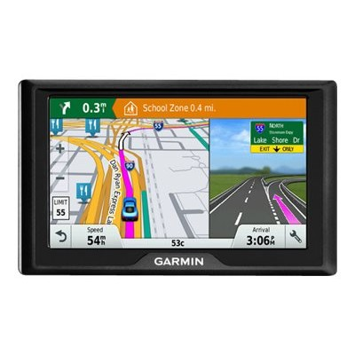 Garmin International 010-01532-0D Drive 50 - GPS navigator - automotive 5 in widescreen
