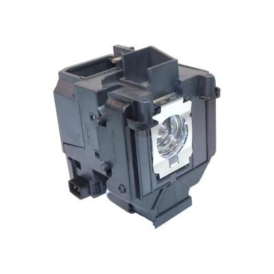 eReplacements ELPLP69-ER ELPLP69-ER  V13H010L69-ER (Compatible Bulb) - Projector lamp (equivalent to: ELPLP69) - 2000 hour(s) - for Epson EH-TW7200  E