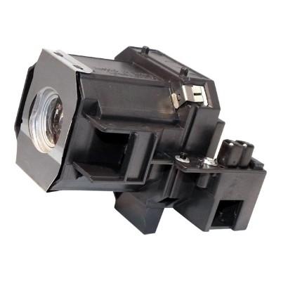 eReplacements ELPLP35-OEM ELPLP35-OEM  V13H010L35-OEM (OSRAM Bulb) - Projector lamp (equivalent to: ELPLP35) - P-VIP - 170 Watt - 2000 hour(s) - for E
