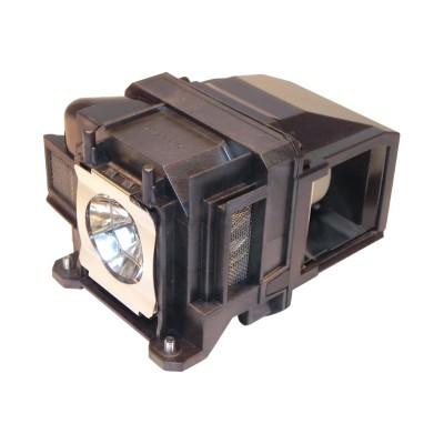 eReplacements ELPLP88-ER ELPLP88-ER  V13H010L88-ER (Compatible Bulb) - Projector lamp (equivalent to: Epson ELPLP88) - FP - 200 Watt - for Epson EB-S0