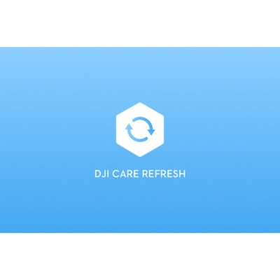 DJI CP.QT.000852 Care Refresh for Zenmuse X4S (1-year)
