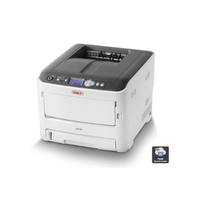 Oki 62447701 HD Color LED Printer