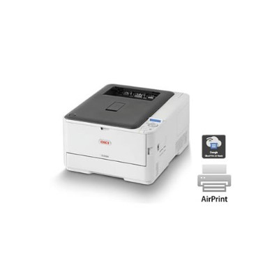 Oki 62447501 C332dn Digital Color Printer