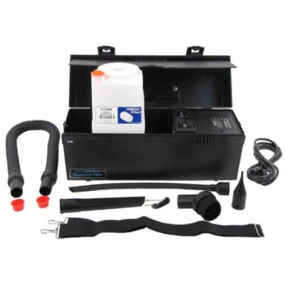 Atrix International VACOSE110 Omega Supreme Electronic Vacuum  110 Volt