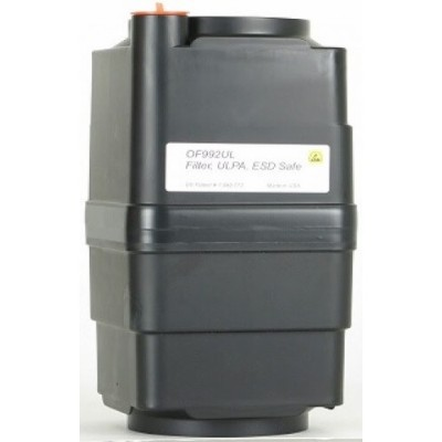 Atrix International OF992UL Omega ULPA Filter Cartridge with Static Dissipative Body