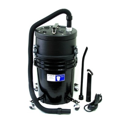 Atrix International ATIHCTV5CT 5 Gallon High Capacity HEPA Vacuum 40376161
