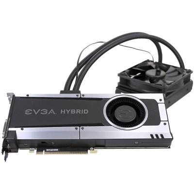 Evga 08G-P4-6188-KR GeForce GTX 1080 Hybrid Gaming
