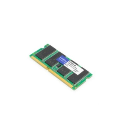 AddOn Computer Products KT292ET-AAK HP KT292ETCompatible 1GB DDR2-800MHz Unbuffered Dual Rank 1.8V 200-pin CL6 SODIMM