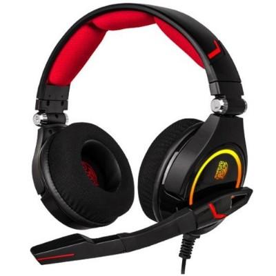 ThermalTake HT-CRO-DIECBK-21 Cronos RGB 7.1 Gaming Headset