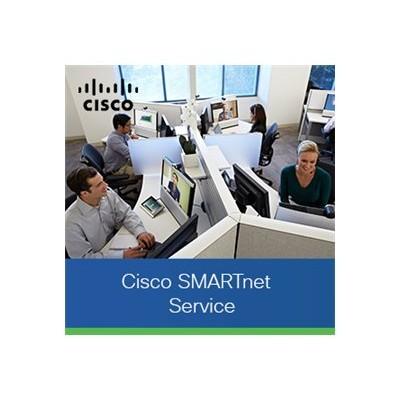 Cisco CON-ECMU-CCX11ELI SMARTnet Software Support Service - Technical support - for CCX-11-A-E-LIC - phone consulting - 1 year - 24x7