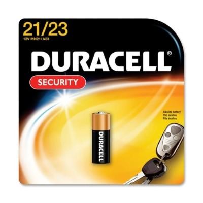 Duracell MN21BPK 12 Volt DC Alkaline Battery - 1 Each
