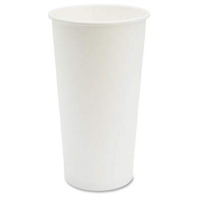 Genuine Joe 19051PK Disposable Hot Cup 40393796