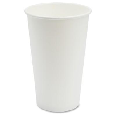 Genuine Joe 19050CT Disposable Hot Cup 40394084