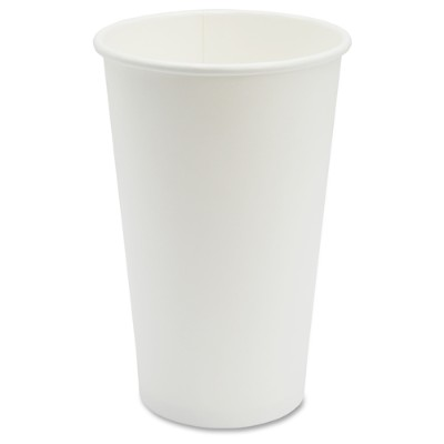Genuine Joe 19050PK Disposable Hot Cup 40394085