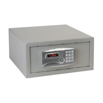 Fire King LT1507 FireKing Gary Laptop Safe LT1507 - Notebook security cabinet - light gray