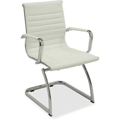 Lorell 59504 Modern Guest Chair 40399188