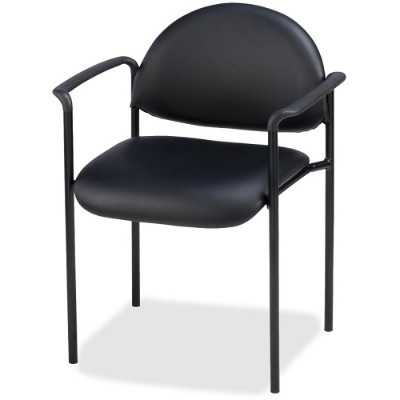 Lorell 69507 Reception Guest Chair 40399257