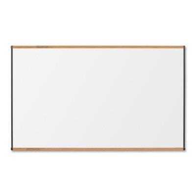 Lorell 55620 Porcelain Marker Board 48 x 36