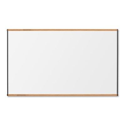 Lorell 55621 Porcelain Marker Board