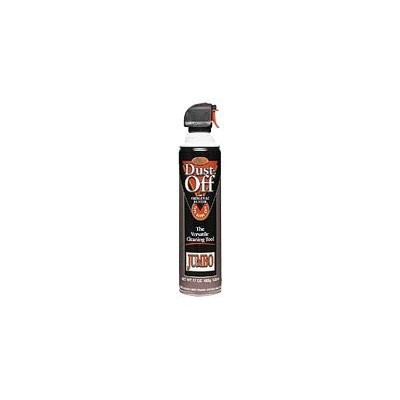 Falcon DPSJMB2 Dust-Off Jumbo - Cleaning spray (pack of 2 )