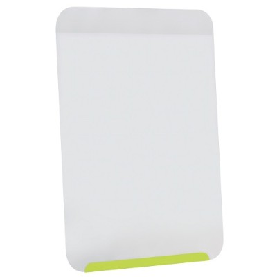Ghent LWB2418GW LINK Board Removable Dry-erase Board - Limegreen/White