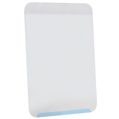 Ghent LWB2418BW LINK Board Removable Dry-erase Board - Blue/White