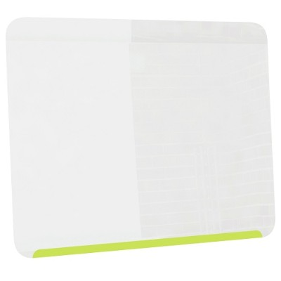 Ghent LWB2430GW LINK Board Removable Dry-erase Board - Limegreen/White