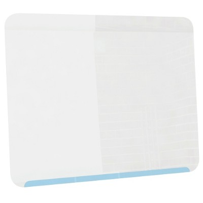 Ghent LWB2430BW LINK Board Removable Dry-erase Board - Blue/White