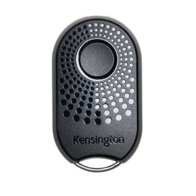 Kensington 97150 Proximo Key Fob Bluetooth Tracker - Black