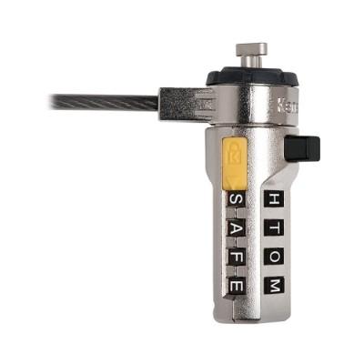 Kensington 64684 WordLock Portable Combination Laptop Lock