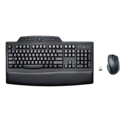 Kensington 72403 Pro Fit Wireless Comfort Desktop Set