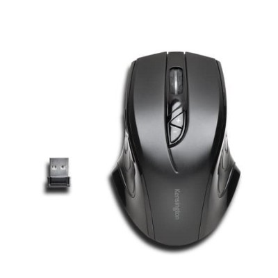 Kensington 72453 MP230L Performance Mouse - Black