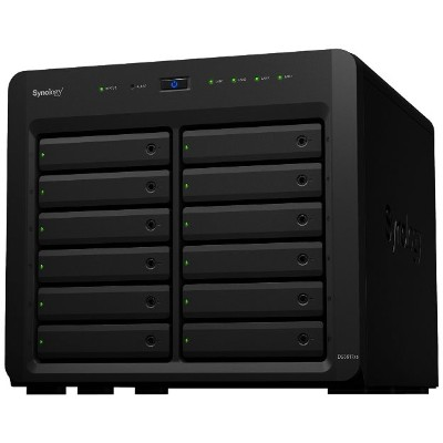 Synology DS3617XS 12-Bay NAS DiskStation  Diskless