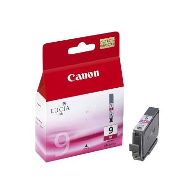 Canon PGI-9M PGI-9M - Magenta - original - ink tank - for PIXMA iX7000  MX7600  Pro9500  Pro9500 Mark II