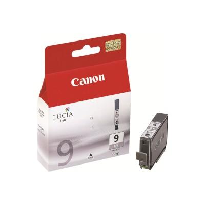 Canon PGI-9GY PGI-9GY - Gray - original - ink tank - for PIXMA Pro9500  Pro9500 Mark II
