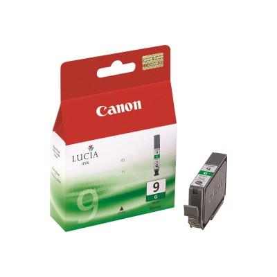 Canon PGI-9G PGI-9G - Green - original - ink tank - for PIXMA Pro9500  Pro9500 Mark II