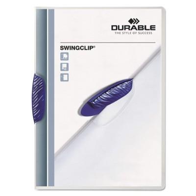 Durable 2263-07 SWINGCLIP 25PCS DARK BLUE