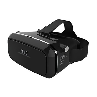 Inland Products 88201 ProHT Virtual Reality Glasses Headset - Virtual reality headset 40410448