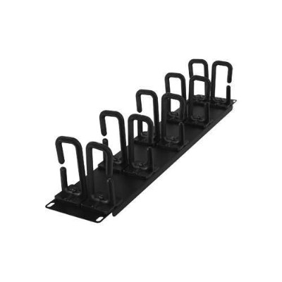 Cyberpower CRA30006 2U flexible ring cable manager