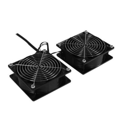 Cyberpower CRA11002 2 Roof mounted Rack Fans